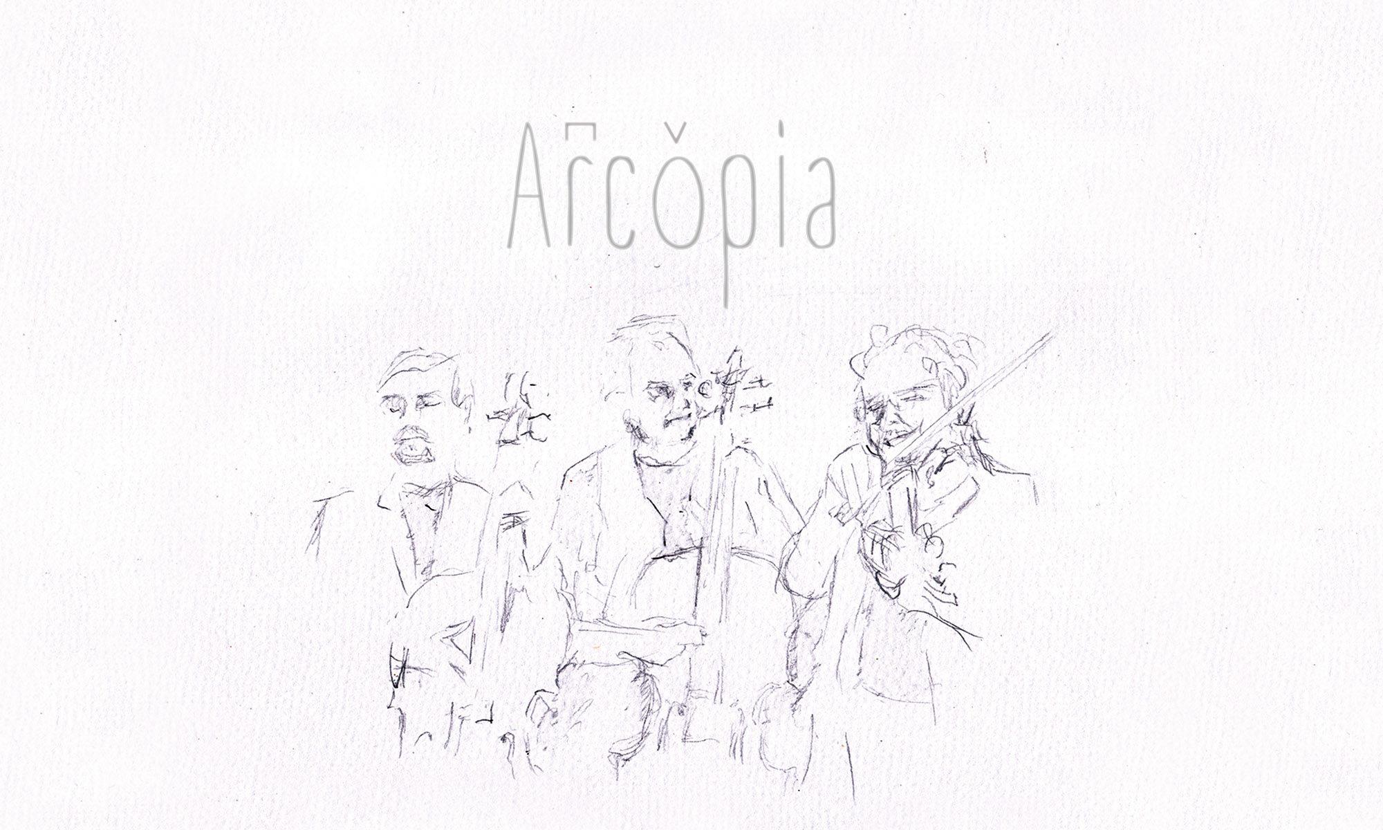 Arcopia Trio